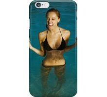 Alexis Ren Hot Girl Phone Case iPhone Case/Skin