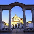 San Lorenzo by annalisa bianchetti