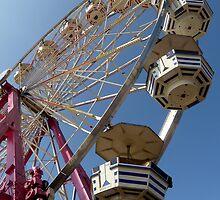 Ferris Wheel by jwawrzyniak