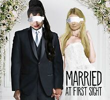 Swan Queen Married at First Sight by swenfordays