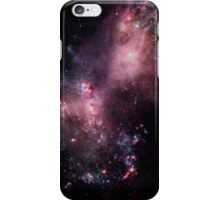Into The Galaxy (Empty Spaces) iPhone Case/Skin