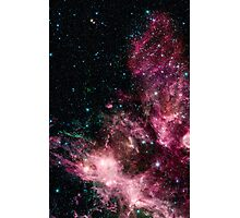Into The Galaxy (The Dream) Photographic Print