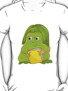 Puffball monster T-Shirt