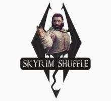 Skyrim Shuffle! by scandude