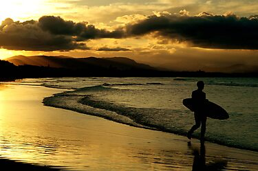 ~One Last Surf~ by a~m .