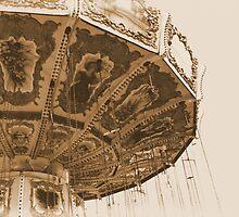 Vintage Fair Swing by JuliaWright