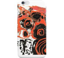 Peace gallery iPhone Case/Skin