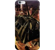 F-117 Nighthawk iPhone Case/Skin