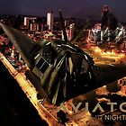 F-117 Nighthawk by rott515