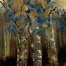 Three Sponge Trees by Ruth Palmer