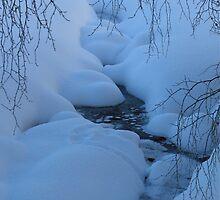 Icestream by mrnotsocool