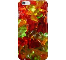 Jelly Bears iPhone Case/Skin