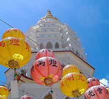 Temple Balloons by charleysmum74