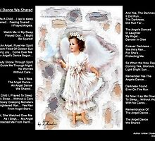 Angels Dance~We Shared Version WB by Amber Elizabeth Fromm Donais