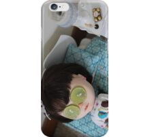 Fruity Relax iPhone Case/Skin