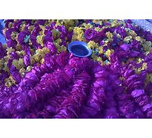 WIld Flower Garlands available. by BhakteesYogis