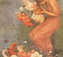 Victorian Women by Kanchan Mahon
