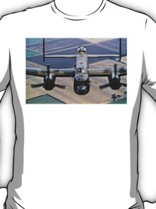 Lancaster B.1 up close and personal T-Shirt