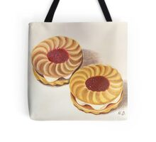 Jammy Dodgers Tote Bag