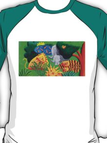 Jungle Scene T-Shirt