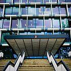 Council House by Alvin Dewse