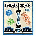 Lumiose City by PixelStampede