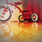 Radio Flyer by housenbaby