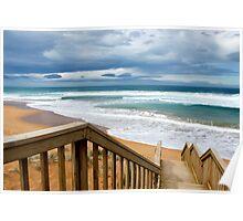 Encounter Bay, Fleurieu Peninsula - South Australia Poster