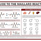 The Maillard Reaction by Compound Interest