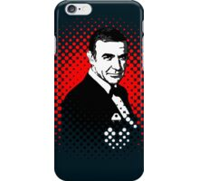 Shaken but not stirred. iPhone Case/Skin