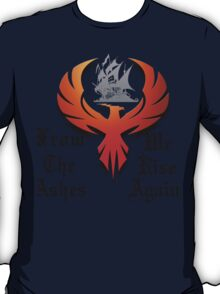From the Ashes T-Shirt