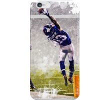 Odell Beckham Jr Catch iPhone Case/Skin
