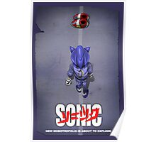 Sonikira Poster