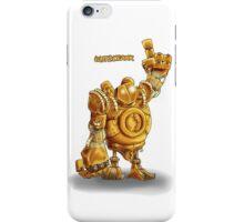 Blitzcrank iPhone Case/Skin