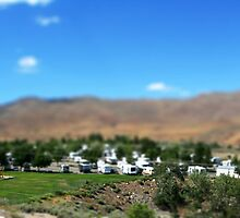 RV Park by jnisbet