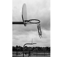 The Playground of Youth Photographic Print