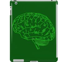 Hard-Wired iPad Case/Skin