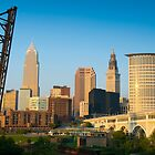 Cleveland Ohio (Alan Copson  2007) by Alan Copson