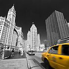 Chicago The Magnificent Mile (Alan Copson  2007) by Alan Copson