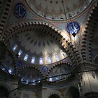 Sultanahmet Sunshine by Mathew Russell