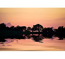 The Calming Force Photographic Print