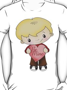 Be Mine (boy) T-Shirt