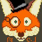 Pixel Fox - Like A Sir!  by RetroReview