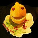Lemonface by Roz McQuillan