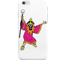 Scooby Doo Witch Doctor Villain iPhone Case/Skin