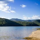 Lake William Hovell by Bevlea Ross