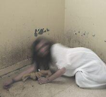 The Restless Dead by kjezt