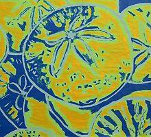 Ocean Abundance by Auna Salomé Moorea