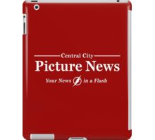 Central City Picture News iPad Case/Skin