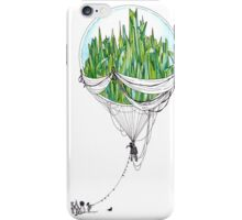 Emerald City iPhone Case/Skin